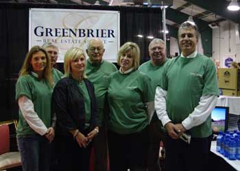 Greenbrier Real Estate