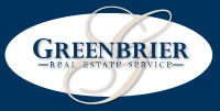 Greenbrier Real Estate Service