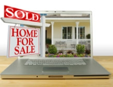 Searching homes online