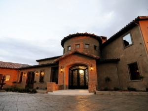 Custom Home Laverne