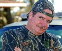 Redneck Guru and Deer Hunting Guide