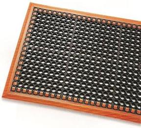 Industrial mats, rubber mats, fatigue mats and more - Workmaster II