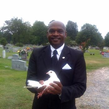 P.K. Miller Mortuary- Michael