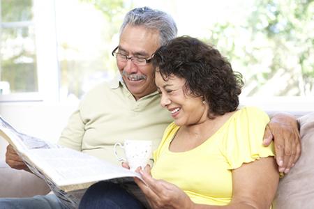financial planner retirement