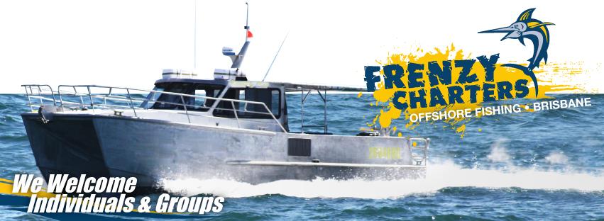 Fishing charters Brisbane