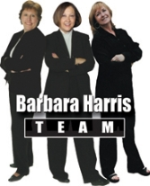 Barbara Harris Team