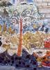 Kaleidescope Artscape Detail