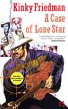 A Case of Lone Star Book Cover