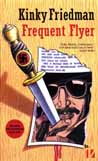 Frequent Flyer Book Cover