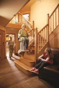stair lifts for homes