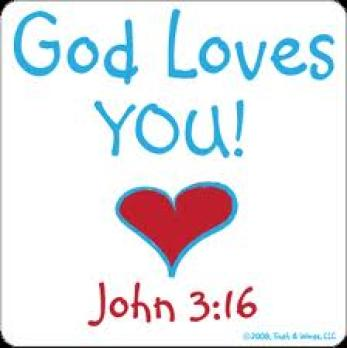 how to know god loves you