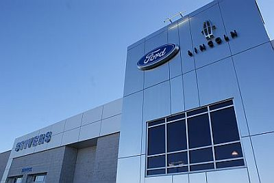 Stivers Ford Lincoln Service Stiversfordservice Com Waukee Iowa