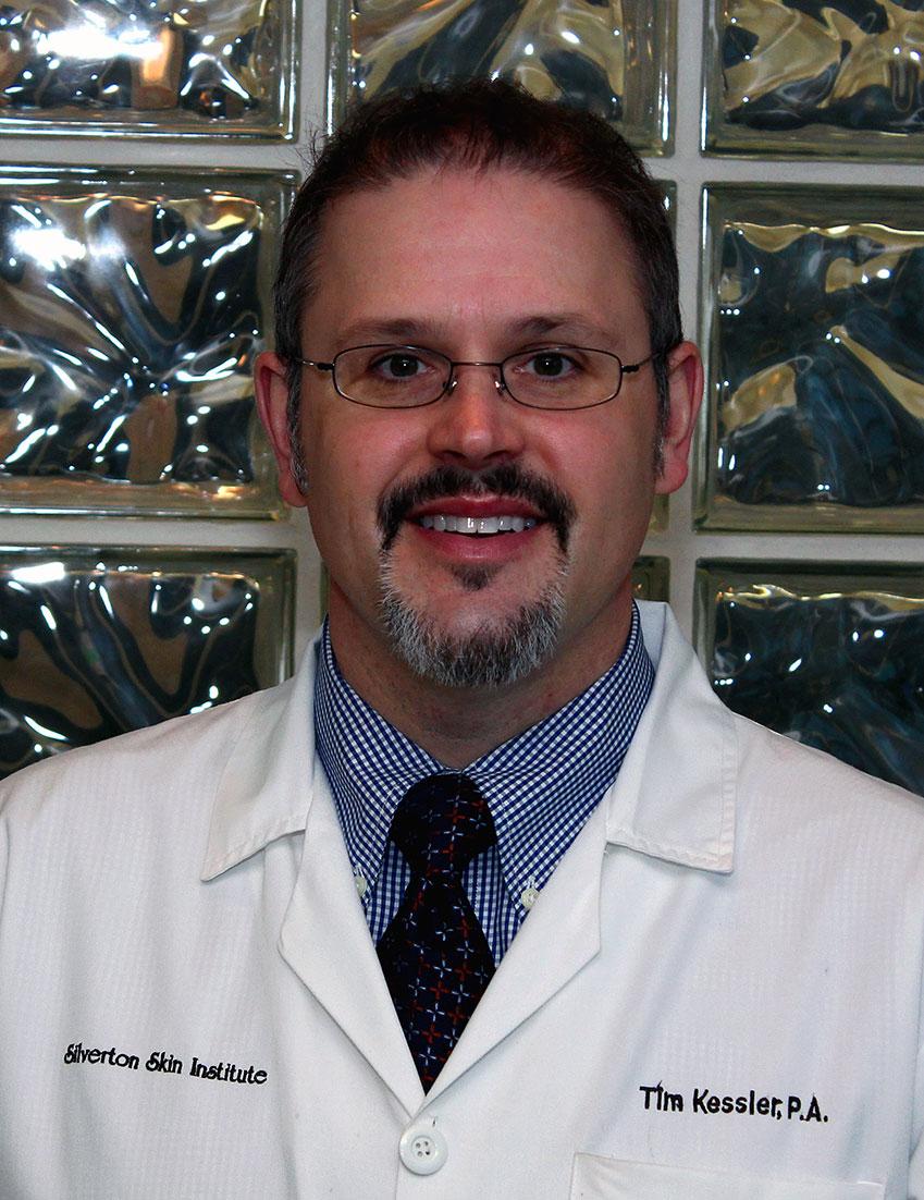 Timothy Kessler, PA-C