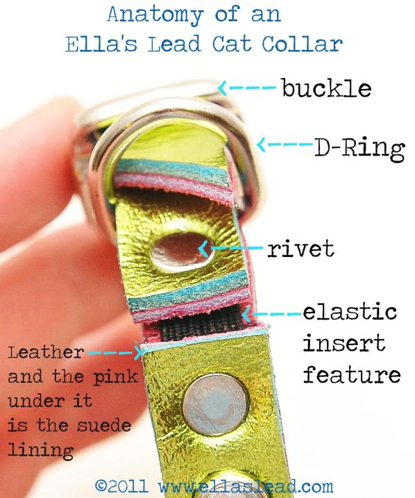 Personalized Military Cat Collar Flower Set - Embroidered (Optional) With  Your Cats Name -