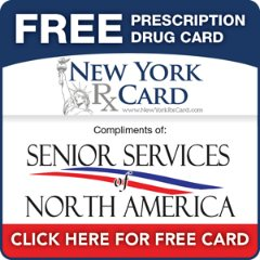 CLICK HERE: FREE Prescription Drug Card
