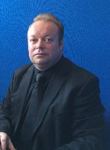 John Kinsella security