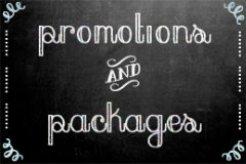 Sublime Salon Promotions