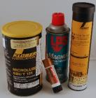 Wide Belt Sander Lubricants