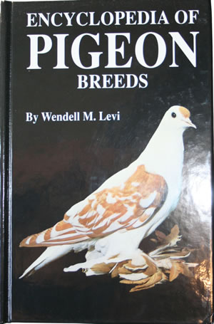 Book - Encyclopedia of Pigeon Breeds