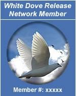 White Dove Release Member