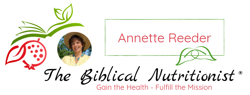 Biblical Nutrition & Cooking Videos