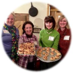 Cooking Classes & Biblical Nutrition Classes