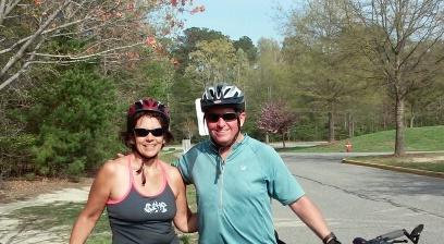 Annette & Steve Reeder