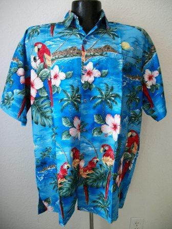 Large Mens Shirts