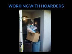 Working With Hoarders