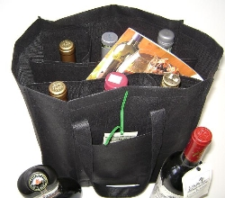 Liquor Store Bags