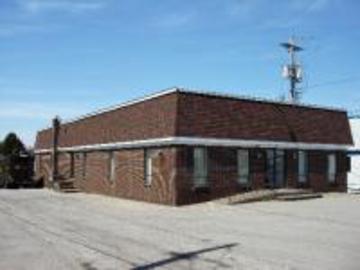 8101 Building