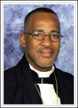 Apostle Dr. Charles A. Daniels