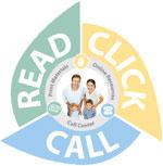 [photo] read. click. call.