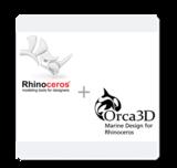 BUNDLE: Rhino + Orca3D Level 2