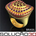 Jewerly Design - Solucao 3D