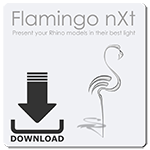 Flamingo nXt Commercial