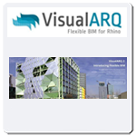 VisualARQ2 Commercial