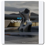 V-Ray Next for Rhino Commercial