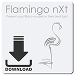 Flamingo nXt Commercial Upgrade