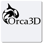 Orca3D Educational Lab Kit