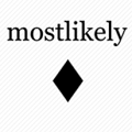 mostlikely