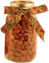 Quart Jar Pecans - From Nut Buddies