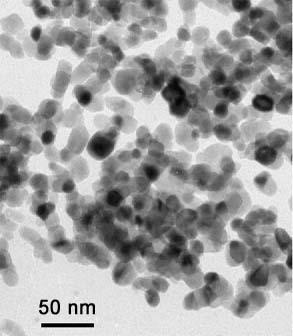 ZrO2 Nanoparticles  |  Zirconium Oxide Nanopowder
