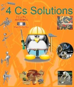 4 Cs Solutions
