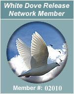 White Dove Release Network Member