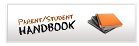 Inverness Christian Academy - Parent-Student Handbook