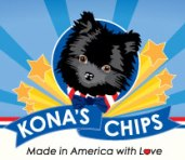 Kona's Chips ROCK!