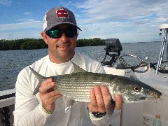 Florida Keys Bonefish
