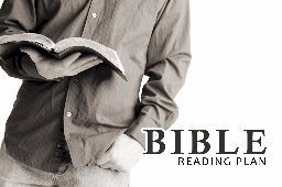 Weekly Bible Reading