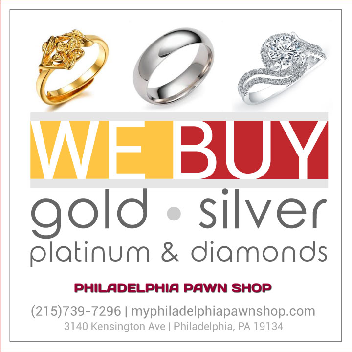 Philadelphia Pawn Shop
